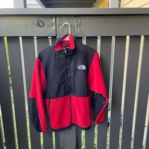 North face Denali jacket 🔥